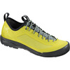 Arc'teryx M's Acrux SL Approach Shoes Genepi/Moraine